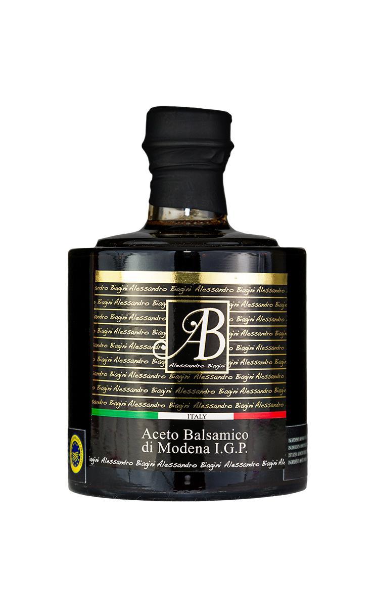 Aceto Balsamico 8 Jahre gereift