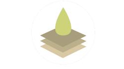 Filtrierung von Olivenöl