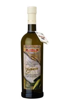 Taggiasco Olivenöl von Frantoio Ghiglione