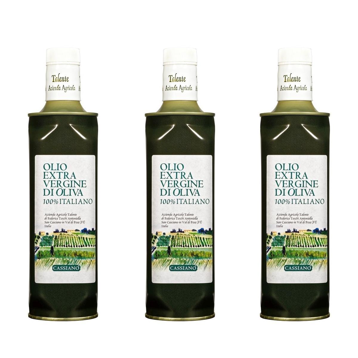 Toskano natives olivenoel extra sparpaket 2250ml