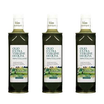 Big toskano natives olivenoel extra sparpaket 2250ml
