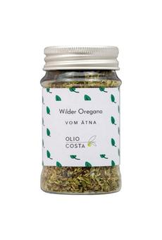 Big wilder oregano von olio costa