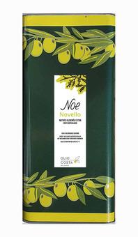 Big noe novello 5 liter natives oliven%c3%b6l extra